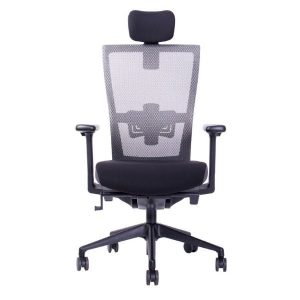 Silla Gerencial Brooks